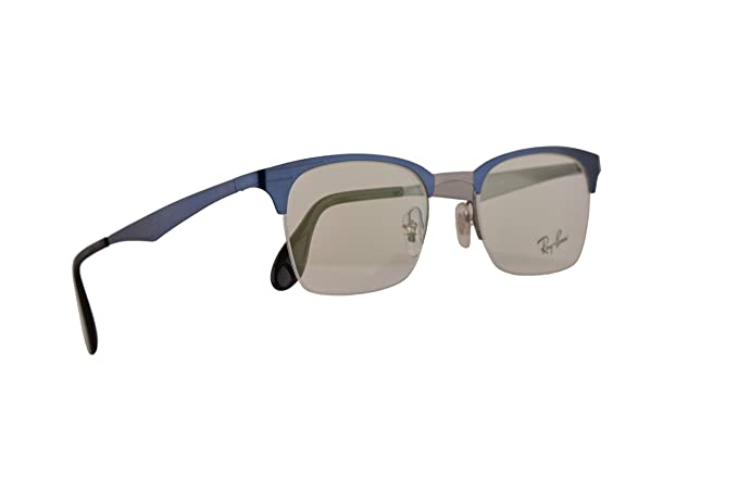 8514b7874d2 Image Unavailable. Image not available for. Colour  Ray-Ban RX6360  Eyeglasses ...