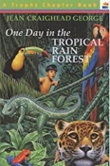 One Day in the Tropical Rain Forest Paperback