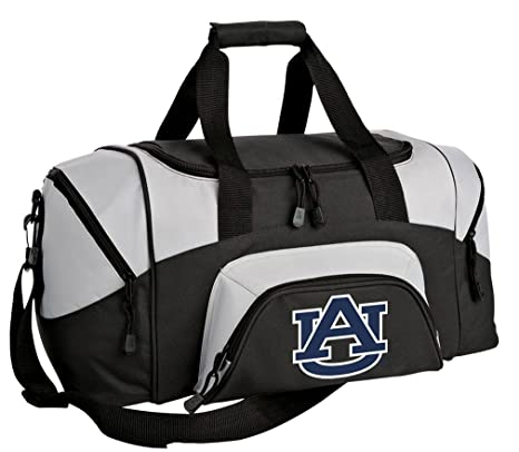 cc6b99be14 Image Unavailable. Image not available for. Color  Broad Bay Small Auburn  Tigers Duffel Bag Auburn University Gym ...