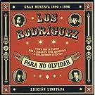 Para No Olvidar by Los Rodriguez (2008-11-25)