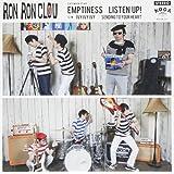 Emptiness / Listen Up!