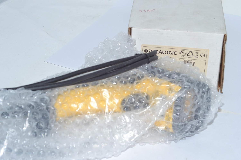 Datalogic Powerscan D8330 Bar Code Scanner Barcode Reader