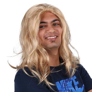 Herren frisuren 2018 kurz blond