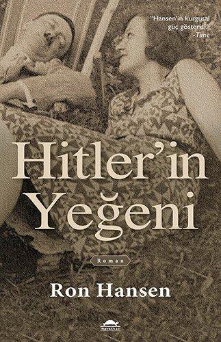 Hitlerin Yeğeni: Amazon.es: Ron Hansen: Libros en idiomas ...