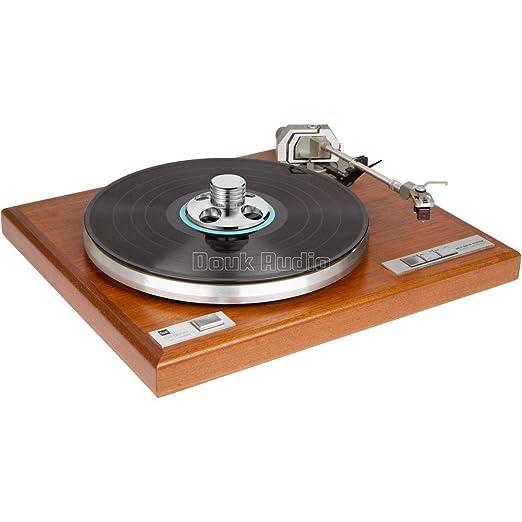 Amazon.com: Nobsound STB-01 LP - Mesas giratorias de vinilo ...