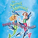 The Secret Mermaid: Penguin Peril & Turtle Trouble Audiobook by Sue Mongredien Narrated by Eva Haddon