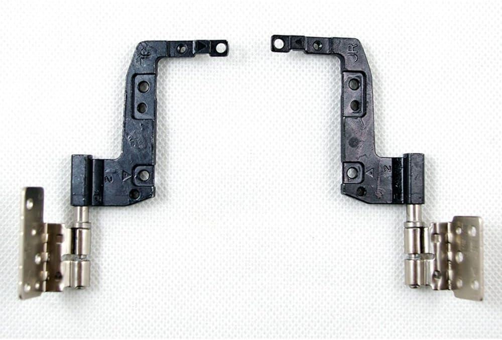 CBK New for Dell Latitude E5520 E5520M Series LCD Hinges Hinge Left & Right Displace 31FVT 3RCYY