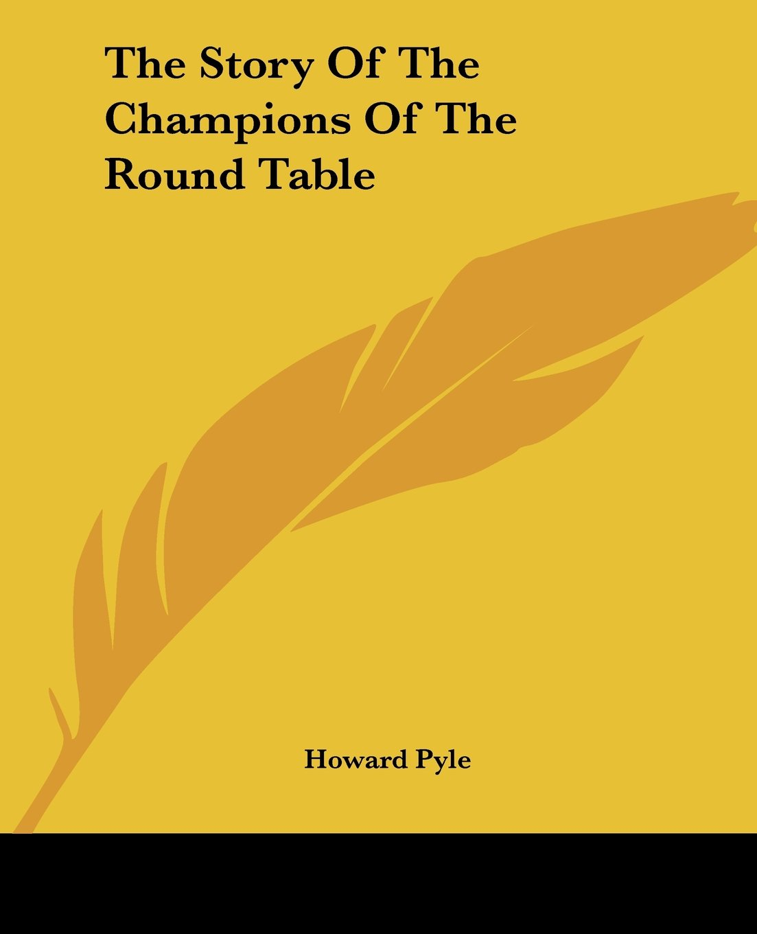 The Story Of The Champions Of The Round Table pdf