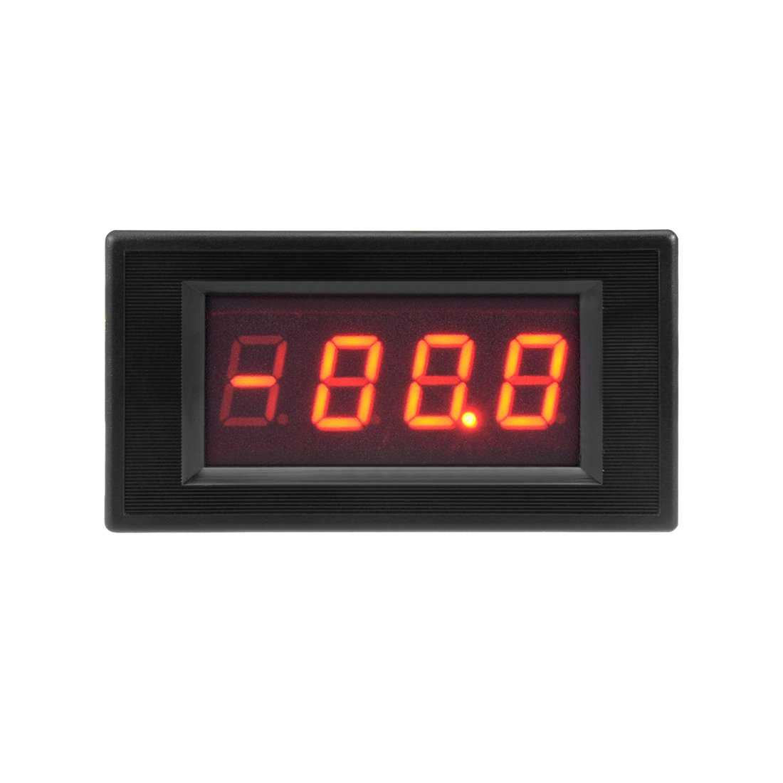 uxcell/® 85C1 Analog Current Panel Meter DC 5mA Ammeter for Circuit Testing Ampere Tester Gauge 1 PCS