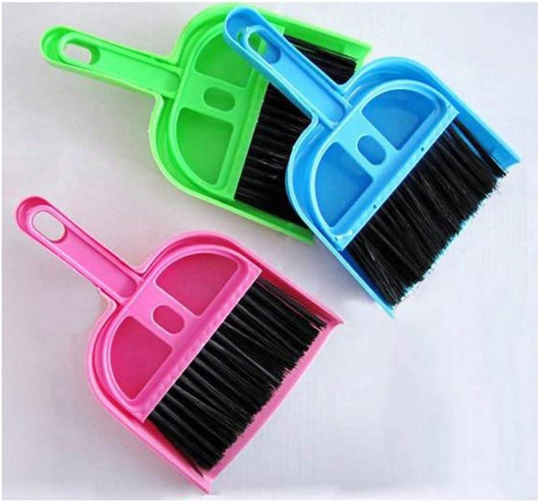 Pink Green Kaemma Desktop Keyboard Sweep Cleaning Brush Small ...