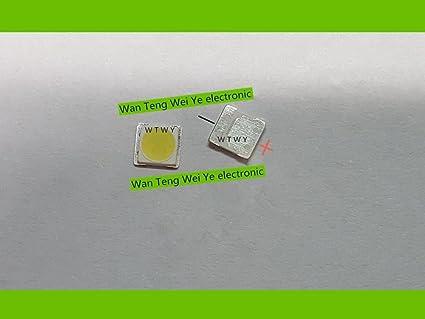 Buy Generic 50pcs Strip Lights 3535 Smd Led For Lcd Tv Backlight