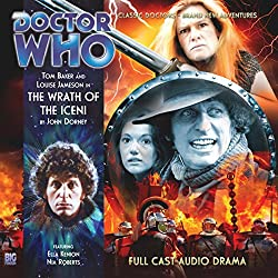 Doctor Who - The Wrath of the Iceni