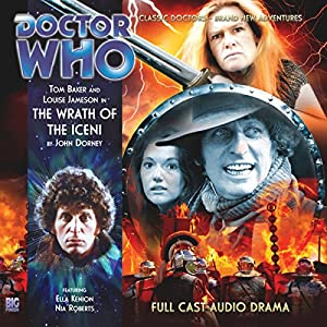Doctor Who - The Wrath of the Iceni Audiobook