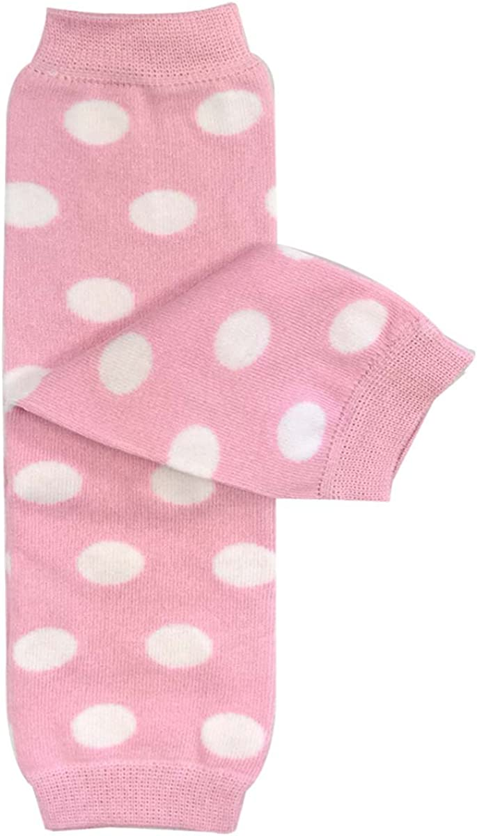 boys girls infant toddler child leg warmers light pink argyle arm warmers