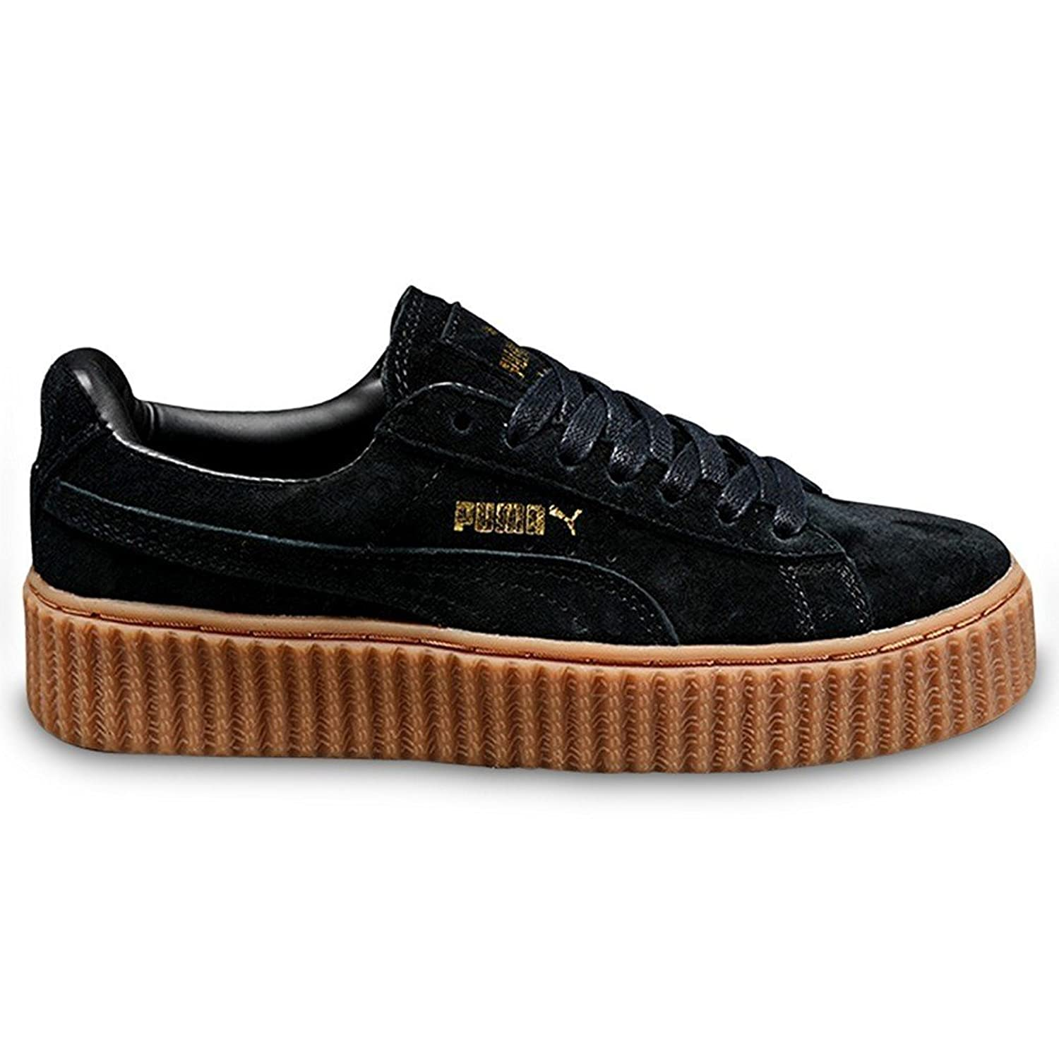 acquisto puma fenty creepers bambino rosa off50 scontate. Black Bedroom Furniture Sets. Home Design Ideas