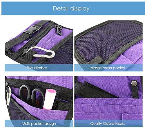 9c2465b4a54b Olin Klein Waist Bag Nurse Pouch For Portable Tool Quick Pick ...