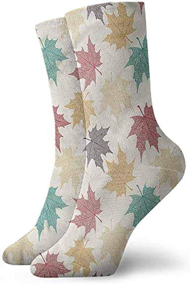 HOT Cotton Socks Design One Size Fits 100/%NEW