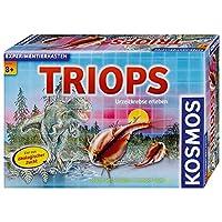 KOSMOS 633028 Triops - Urzeitkrebse erleben