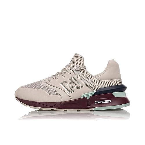 New Balance Man 997 Lifestyle MS997HG Sneakers: Amazon.co.uk
