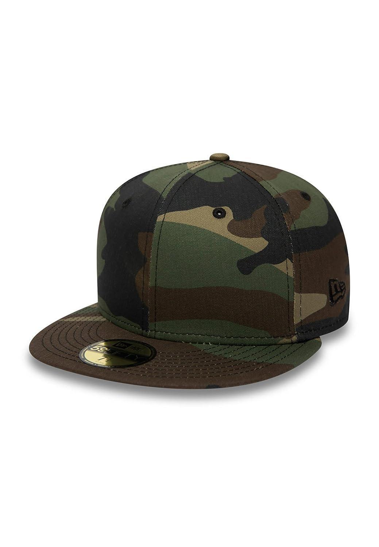 New Era Ne Script Script Script 59Fifty Cap NE Basic Camouflage B07BXN48VL Baseball Caps Bezaubernde neue Welt 3e8cb9