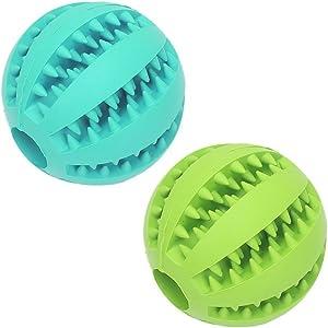 Dog Toy IQ Treat Ball