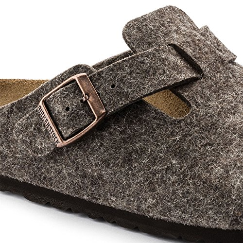 Birko Style, Herren Clogs & Pantoletten  braun Cocoa