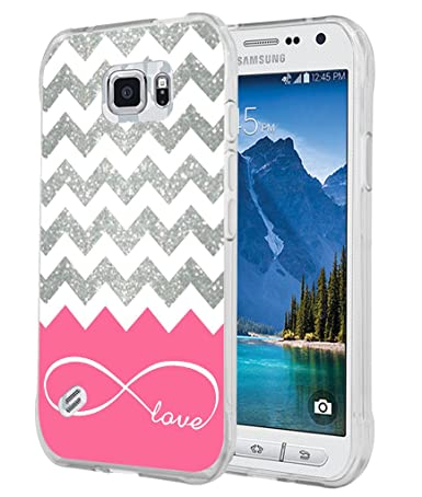 samsung galaxy s6 phone cases for girls. case for s6 active quotes cute, cclot samsung galaxy cover protective girls phone cases g