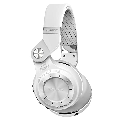 Bluedio T2S Cuffie Bluetooth Over Ear con Microfono 04c6db62b585