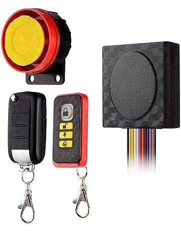 Amazon.es: Seguridad y alarmas - Electrónica para coche ...