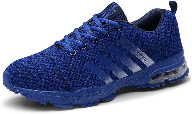 Logobeing Zapatillas Deporte Hombres Running Zapatos Hombre ...