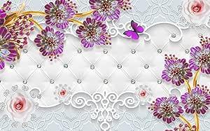 ElRmady Bright Glitter fabric Wall paper 2.15 meters x 3.7 meters