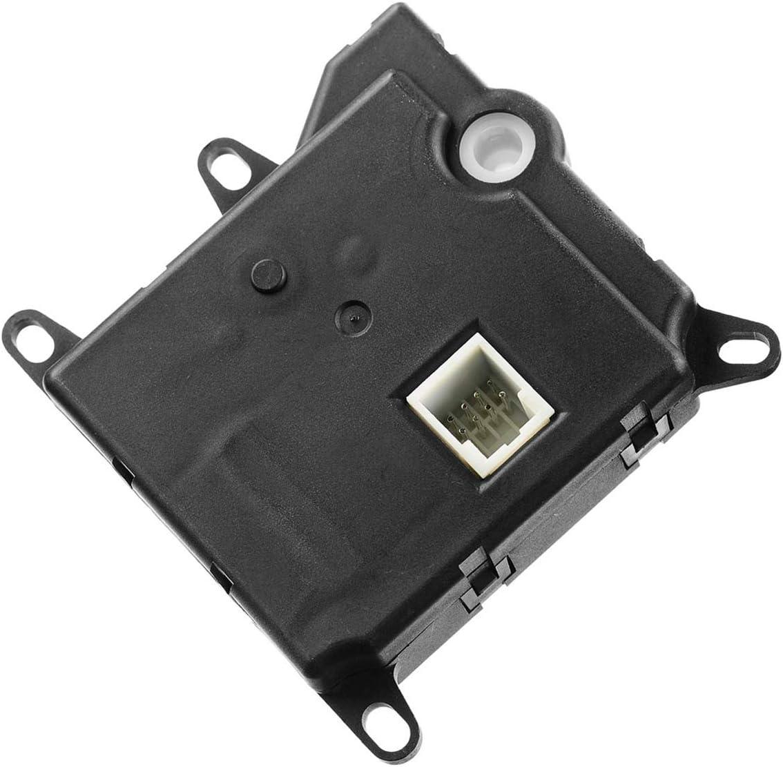 HVAC Air Door Actuator Heater Blend Door Levers for Ford Taurus 1996-2007 Mercury Sable 1996-2005