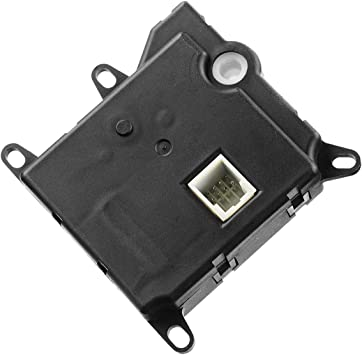 Amazon Com Hvac Air Door Actuator Heater Blend Door Levers For Ford Taurus 1996 2007 Mercury Sable 1996 2005 Automotive