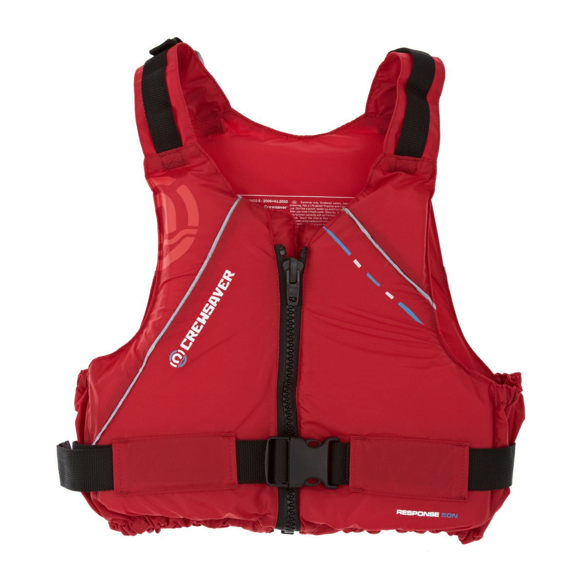 Crewsaver Response Buoyancy Aid in RED 2403