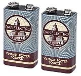 Danelectro 9 Volt Battery