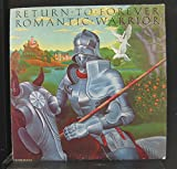 Return To Forever - Romantic Warrior? - Lp Vinyl Record