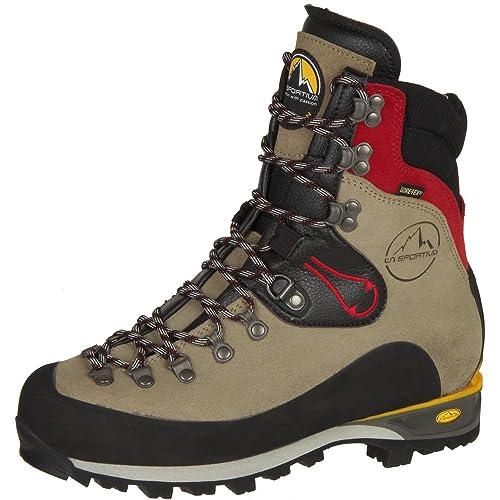 La sportiva-Karakorum hc vibram gtx-Scarpe da escursionismo e trekking.   Amazon.it  Scarpe e borse 39a149a965e