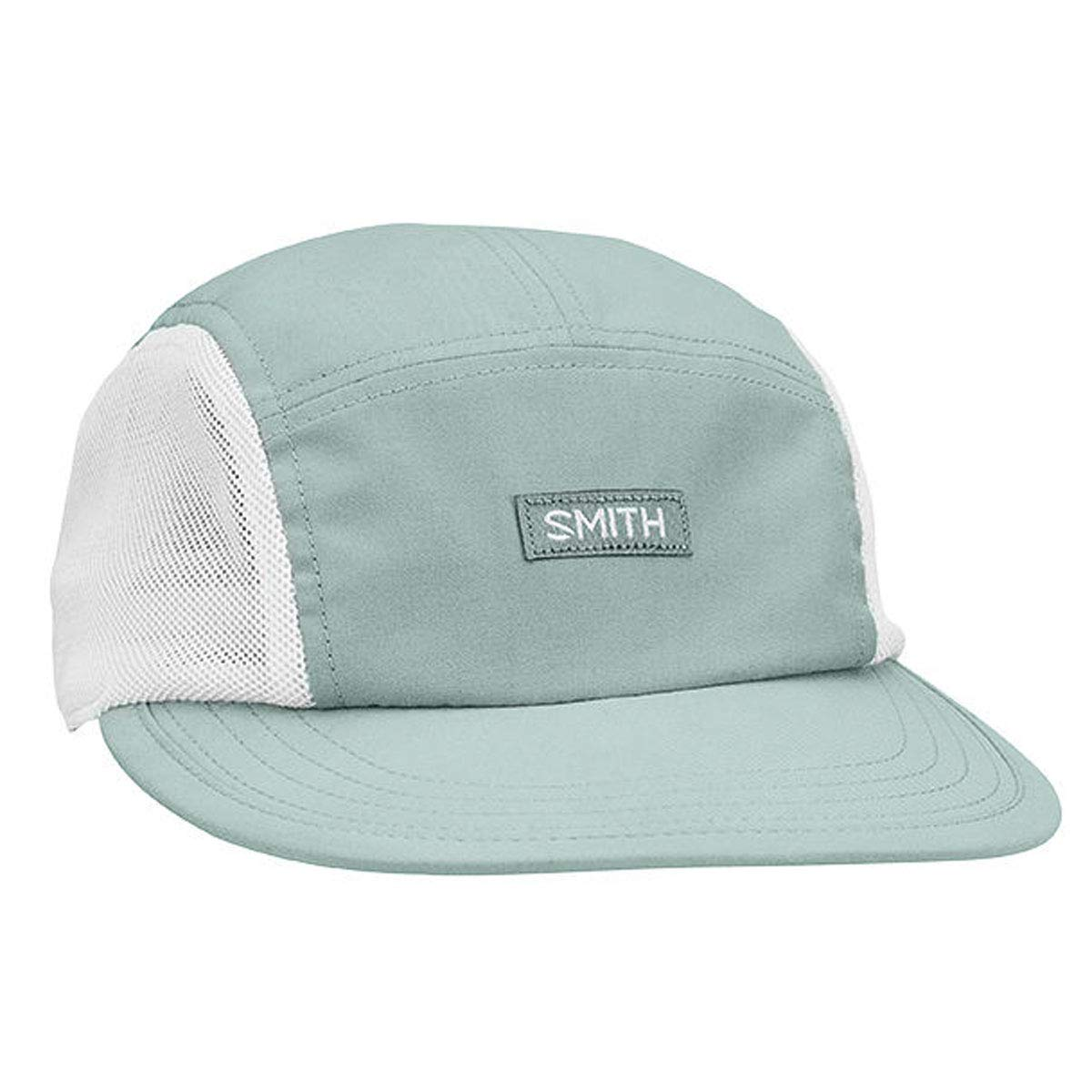 dfd4fcaead2 Smith Optics Men s Zephyr Mesh 5 Panel Adjustable Hat
