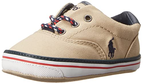 Polo Ralph Lauren - Zapatos con Cordones Vaughn II La Yette ...