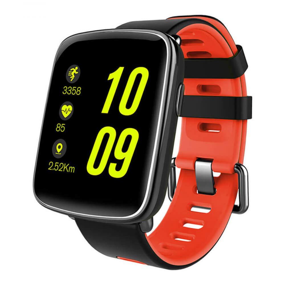 Wolfsay Brazalete Deportivo GV68 Bluetooth 4.0 Sport Smart ...