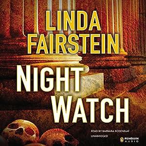 Night Watch Audiobook