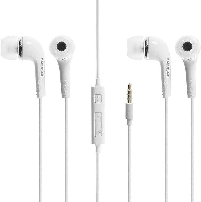 Original Samsung Kopfhörer 2 Er Set Kopfhörer In Ear Elektronik