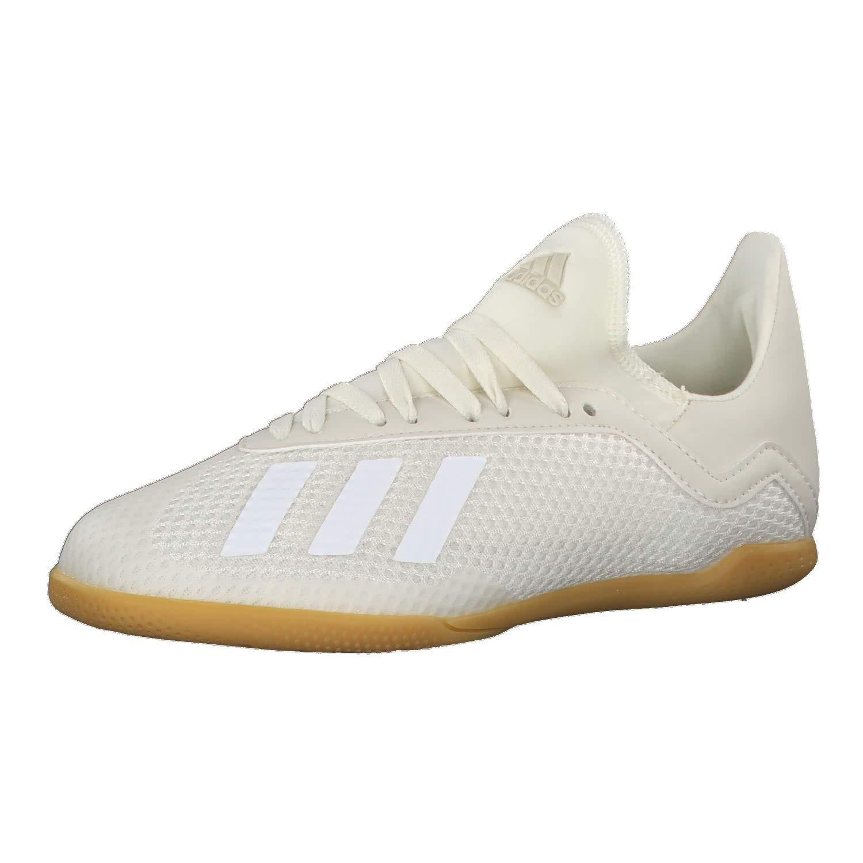 adidas X Tango 18.3 in J, Chaussures de Futsal garçon