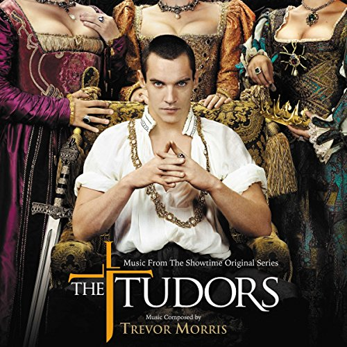 Tudor Costumes History - The Tudors: Music From The Showtime