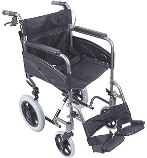 Aidapt Swallow - Silla de ruedas de aluminio