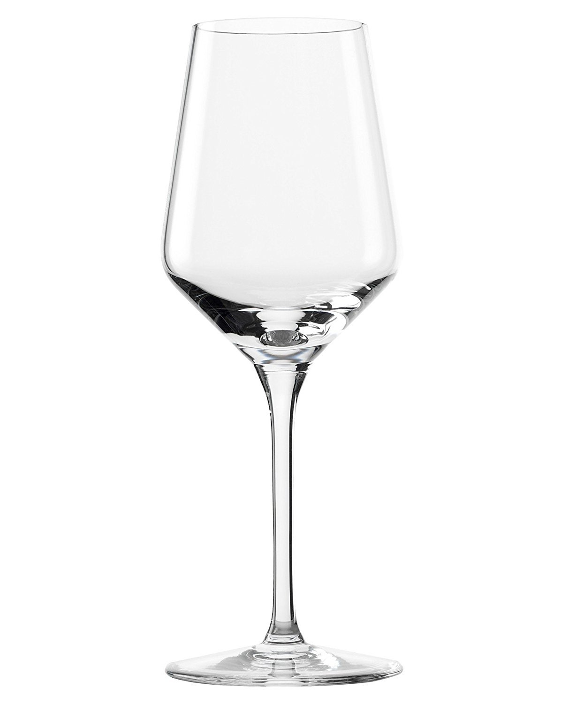 Stolzle Revolution Classic White Wine Glasses, Set of 6