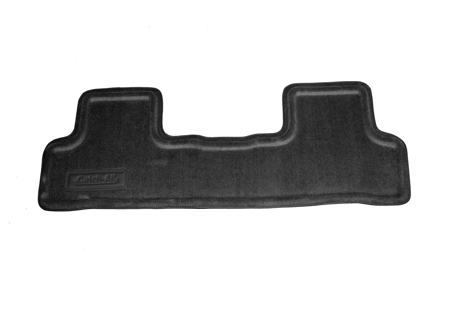 Lund 6280549 Catch-All Charcoal 2nd Seat Floor Mat