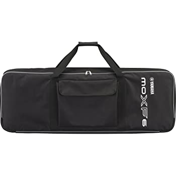 yamaha moxf6 backpack style gig bag 61 key musical instruments. Black Bedroom Furniture Sets. Home Design Ideas