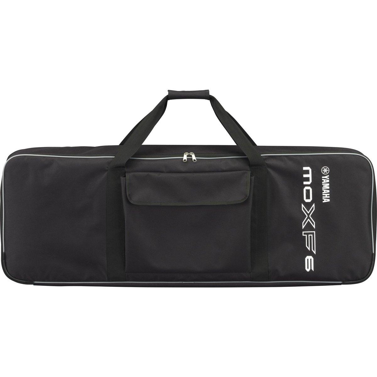 Yamaha MOXF6 Backpack Style Gig Bag, 61-Key