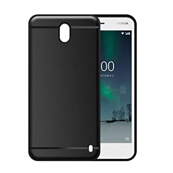 best service 3d149 f3450 Hupshy Nokia 2 Cover/Nokia 2 Back Cover: Amazon.in: Electronics
